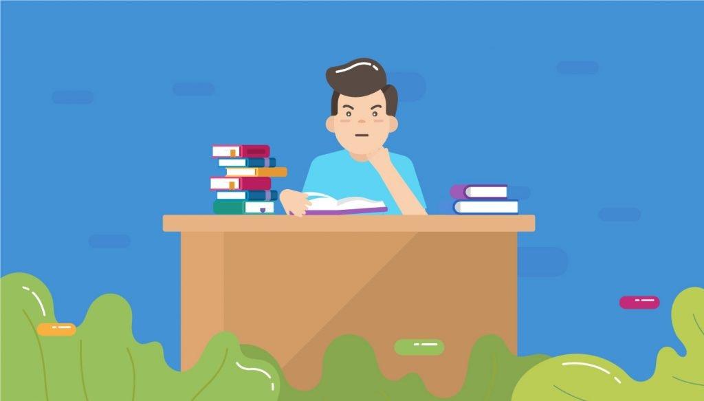 cara fokus belajar menggunakan deep work