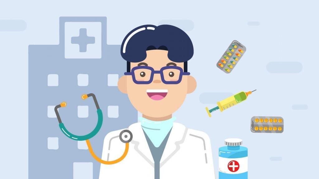 Jurusan kuliah paling dibutuhkan di dunia kerja. Kenali jurusan kedokteran lebih jauh di artikel ini.