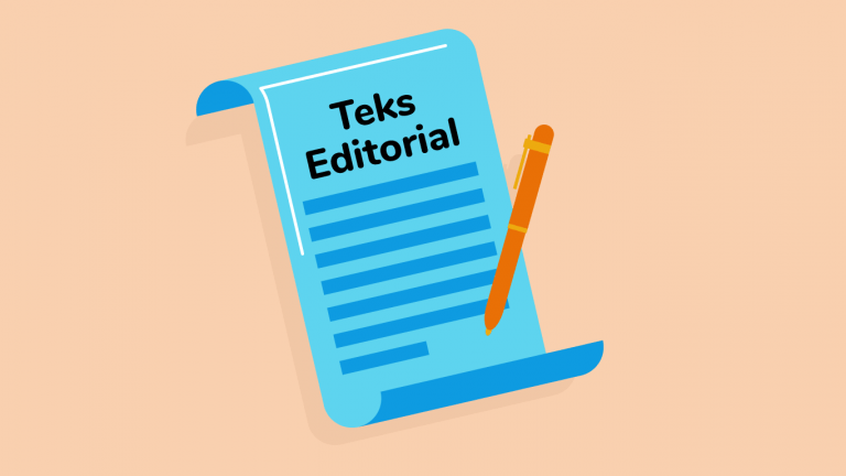 Teks Editorial - Pahamify | Belajar Jadi Seru!