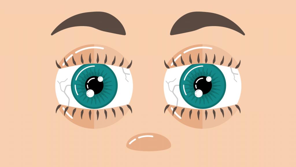Cara Menjaga Kesehatan Mata selama Pembelajaran Jarak Jauh di rumah