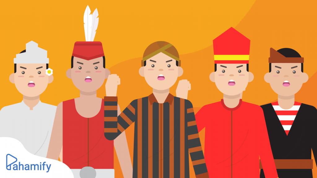 Pergerakan Nasional menjadi faktor pemicu nasionalisme dan demokrasi di Indonesia.