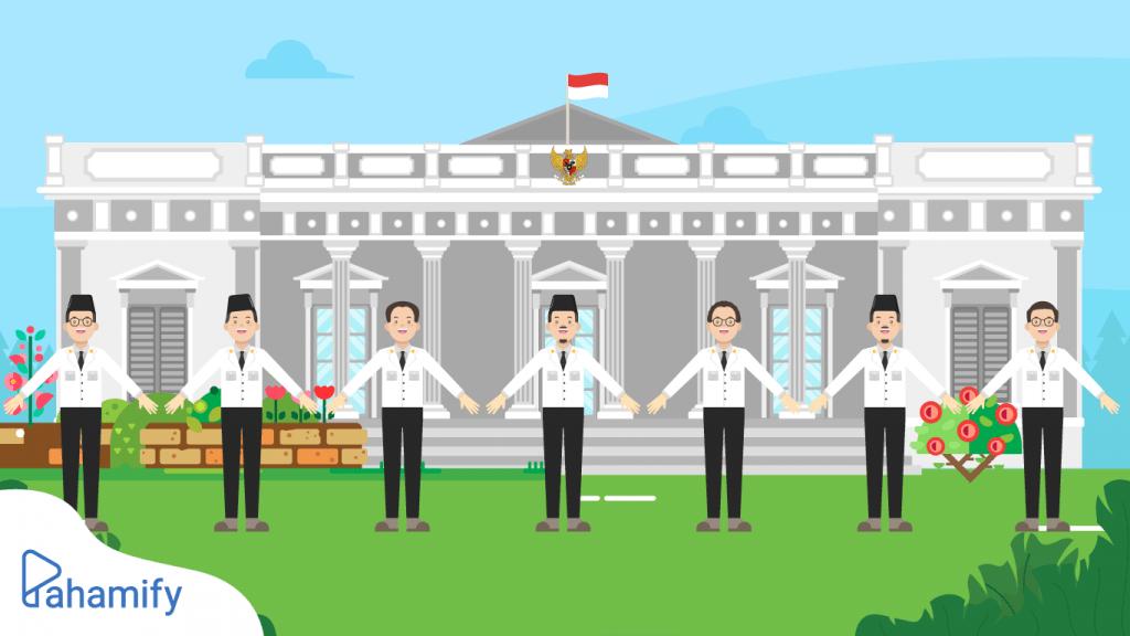 Sejarah Demokrasi Indonesia dan bagaimana akar nasionalisme dan demokrasi terbentuk.