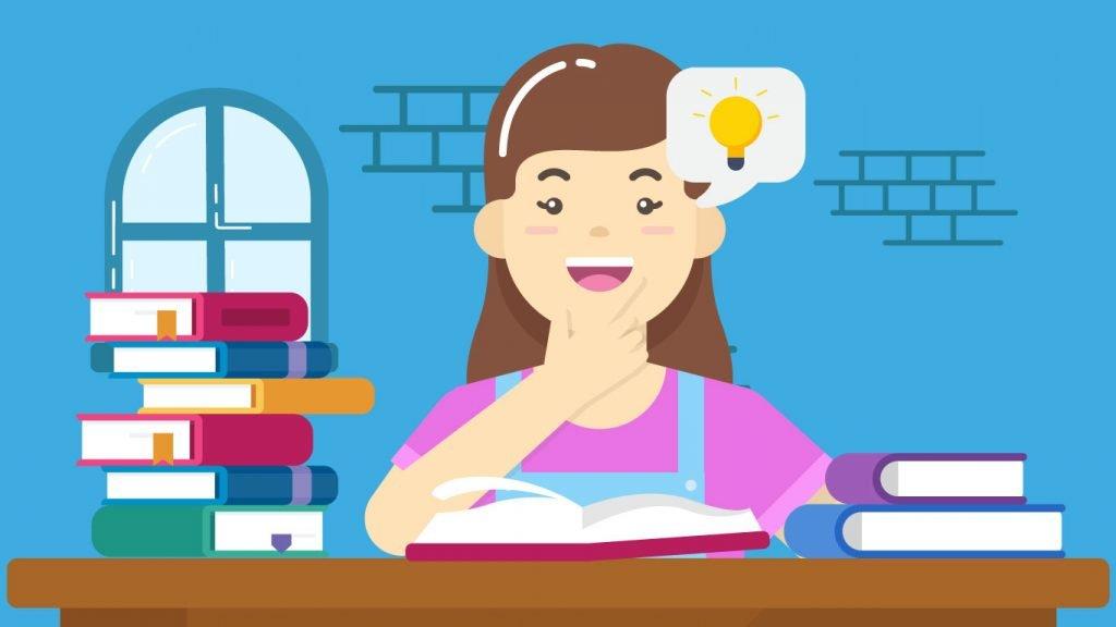cara agar tidak mengantuk saat belajar satu di antaranya yaitu dengan fokus mengerjakan latihan soal dan mengaktifkan kinerja otak