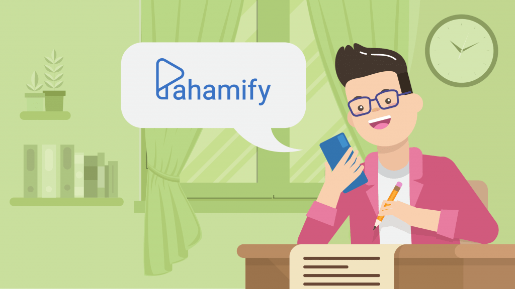 cara belajar seru dan menyenangkan yang bikin paham di aplikasi belajar online Pahamify