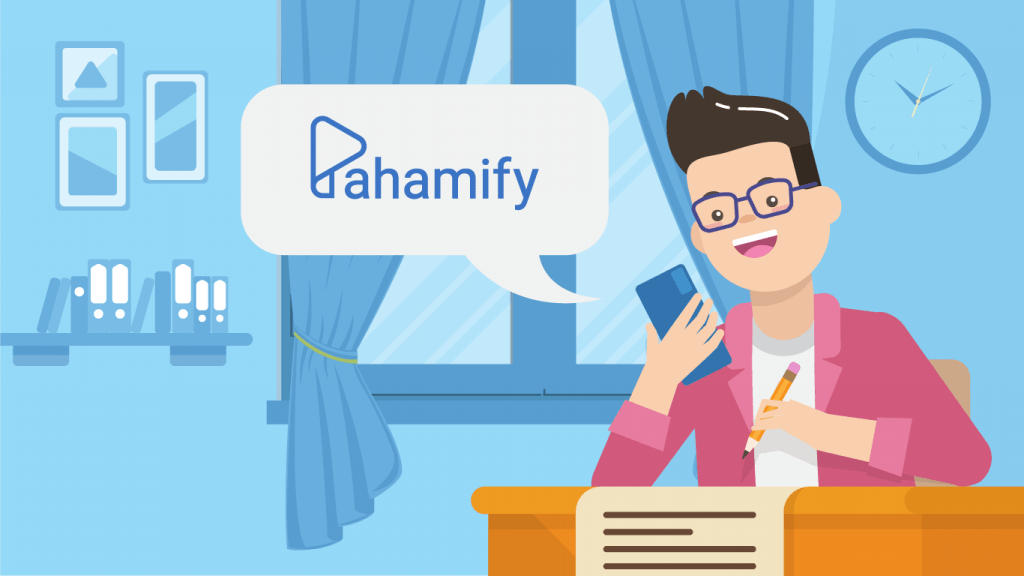 Gabung belajar jam 6 pagi bareng Pahamify. Waktu belajar efektif untuk persiapan Penilaian Akhir Semester (PAS) 2021
