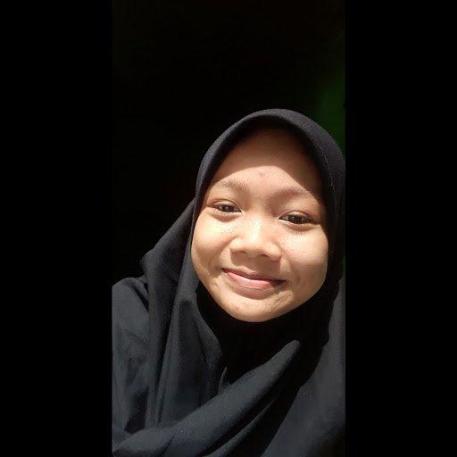 Ghinna Fauziyah