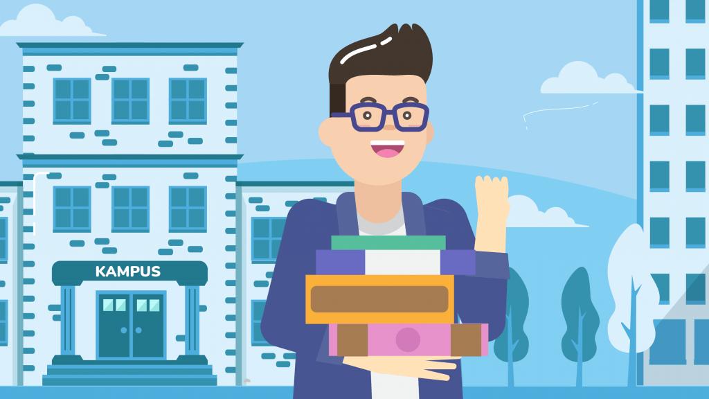 Jangan putus asa! Meskipun gagal SNMPTN, kamu masih bisa mewujudkan impian dengan mempertimbangkan seleksi mandiri PTN, sekolah kedinasan, maupun perguruan tinggi swasta terbaik.