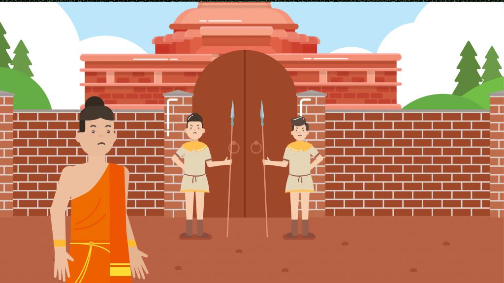 Materi kerajaan Hindu-Budha menjadi salah satu soal UTBK Soshum Sejarah yang harus kamu pelajari.