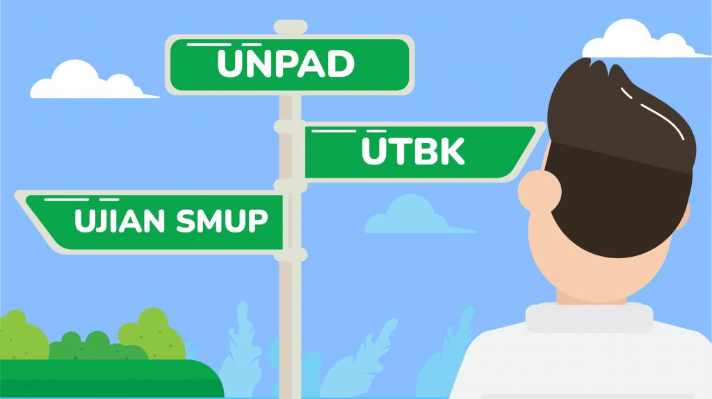 Skema Seleksi Mandiri Unpad 2021 (SMUP Unpad)