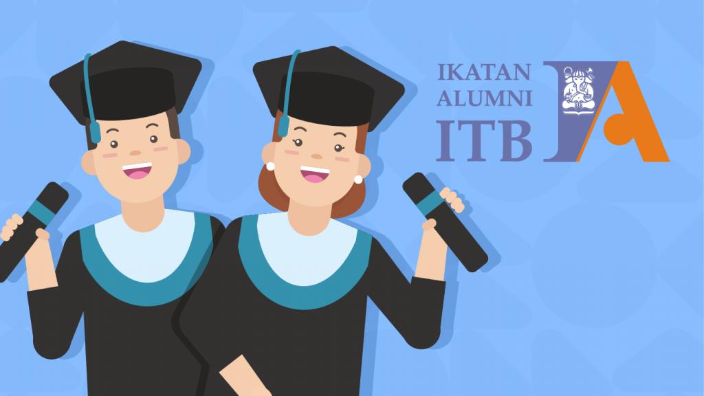 Ada banyak alumni sukses di ITB. Kampus ini juga mewadahi para alumninya agar tetap terhubung melalui Ikatan Alumni ITB (IA-ITB)