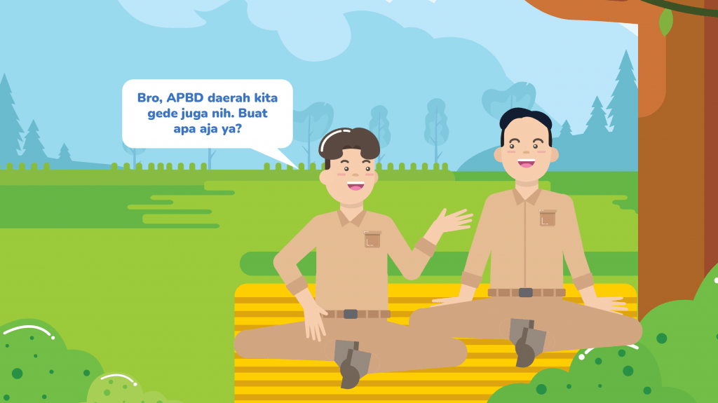 Sudah tahu apa itu APBD? bagaimana mekanisme penyusunan APBD dan dari mana sumber pendapatannya?